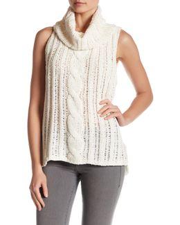 Tenbrook Knit Sweater