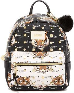 Signature Mini Backpack
