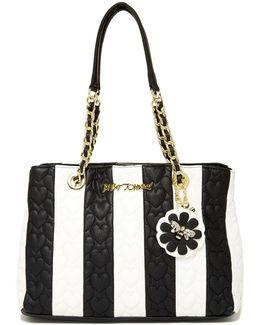 Be Mine Chain Shoulder Bag