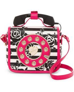 Phone Bag Crossbody
