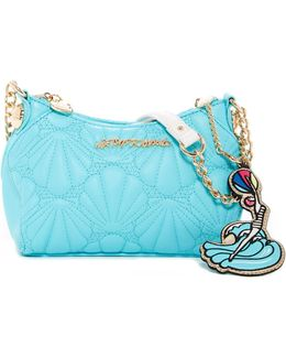 Shell Yeah Crossbody