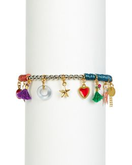 Lilu Charm Bracelet