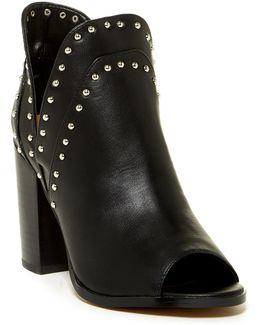 Blynn Block Heel Sandal