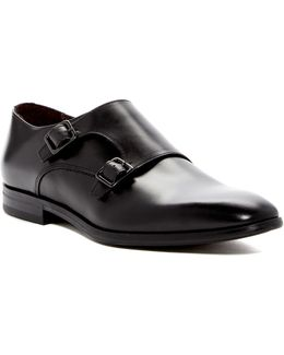Siracusa Monk Strap Loafer