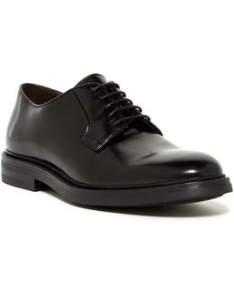 Frite Leather Derby