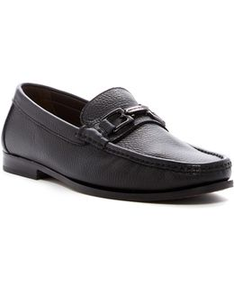 Trillo Leather Loafer