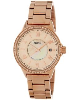 Women's Blyth Analog Bracelet Watch