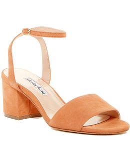 Bristol Open Toe Sandal