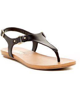 Buchholz Slingback Sandal