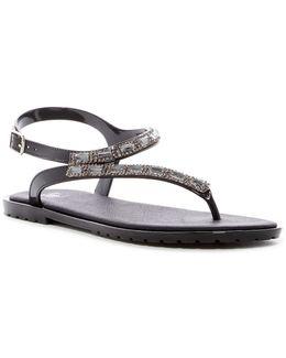 Bracelet Ankle Strap Sandal