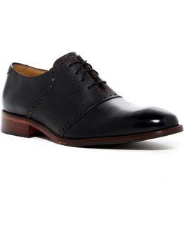 Williams Casual Saddle Shoe