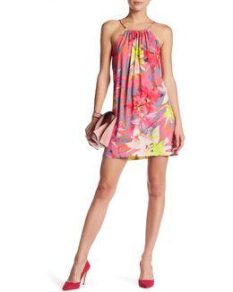 Bennie 2 Floral Dress