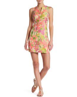 Delmi Floral Dress