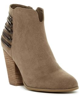 Hawkins Strappy Boot