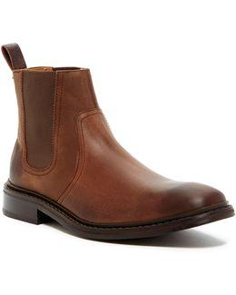 Williams Welt Short Chelsea Boot