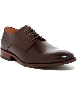 Benton Plain Oxford Ii - Wide Width Available