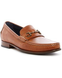 Aiden Grand Bit Penny Loafer Ii – Wide Width Available