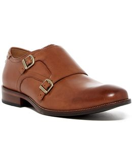 Benton Double Monk Ii Loafer - Wide Width Available