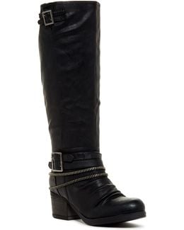 Candace Riding Boot