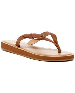 Camby Thong Sandal