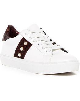 Canea Reptile Sneaker