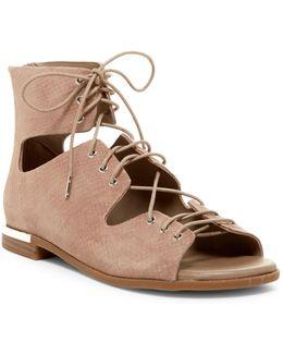 Cassie Gladiator Sandal