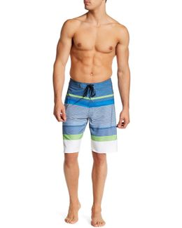 Mirage Capture Board Shorts