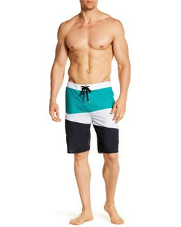 Wedge Boardshort