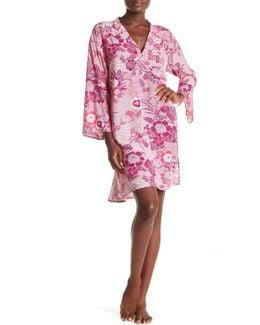 Floral Oasis Sleepshirt