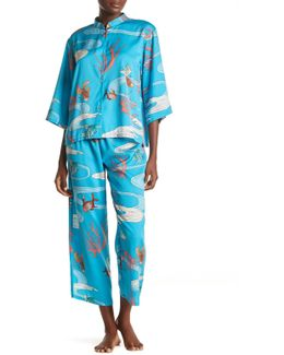 Seaside Pj 2-piece Set