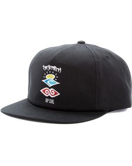 The Early Search Snapback Cap
