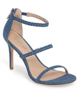 Ria Strappy Sandal