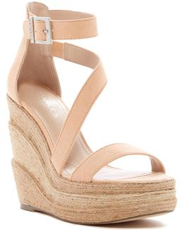 Thunder Wedge Sandal