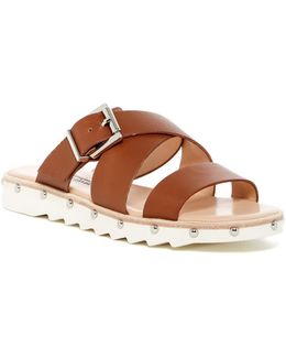 Speedy Slide Sandal