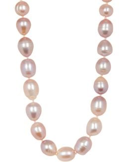Graduated 6mm - 11mm Freshwater Pearl Necklace