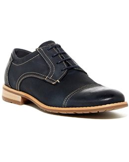 Chays Cap Toe Derby