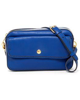 Benson Ii Leather Camera Bag