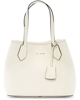 Abbot Small Leather Tote