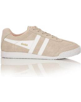 Harrier Suede Sneaker
