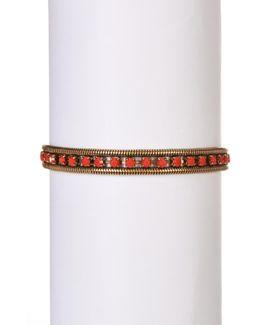 Clara Swarovski Crystal Bracelet