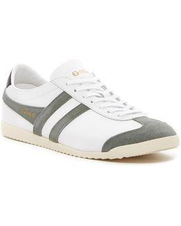 Bullet Leather Sneaker