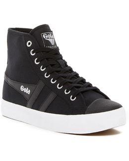 Coaster High Sneaker