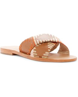 Crown Sandal