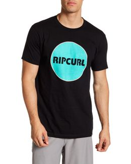 Short Sleeve Graphic Tee