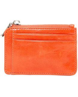 Kai Leather Card Holder