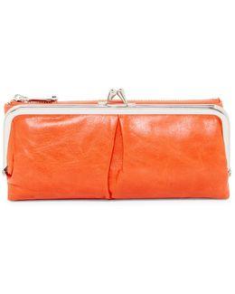 Vera Leather Wallet