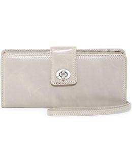 Parker Leather Wallet