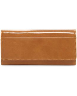 Brianna Leather Wallet