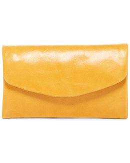 Lacy Leather Wallet