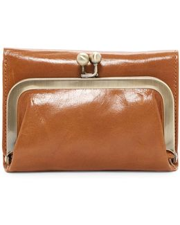 Robin Leather Wallet